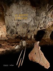Dernières parutions sur La préhistoire, La grotte d'Enlène