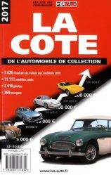 Nouvelle édition La cote de l'automobile de collection