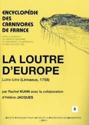 Dernières parutions sur Mustélidés, La loutre d'Europe