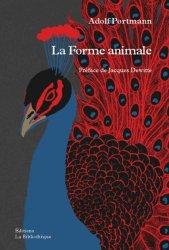 Dernières parutions dans L'Ombre animale, La forme animale