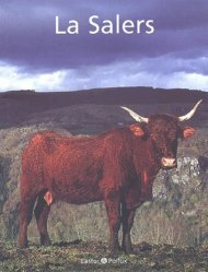 Souvent acheté avec Dictionnaire des Médicaments Vétérinaires Spécial filières, le La Salers