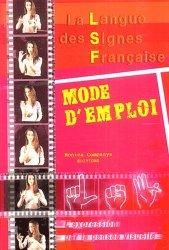 Dernières parutions sur Auto apprentissage, La Langue des Signes Française