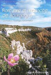 Dernières parutions dans Inventaires & Biodiversité, La flore rare et menacée de Bourgogne