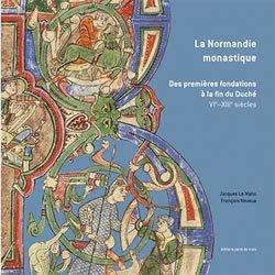 Souvent acheté avec Visions célestes, le La Normandie Monastique