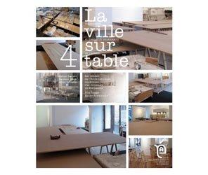 Dernières parutions dans Les cahiers de l'ENSA de Normandie, La ville sur table