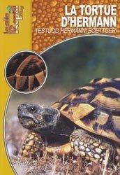 Souvent acheté avec Grand livre des tortues terrestres et aquatiques, le La tortue d'Hermann