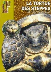 Souvent acheté avec L'Axolotl, le La tortue des steppes