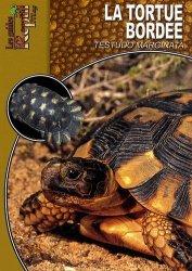 Dernières parutions dans Les Guides Reptil mag, La tortue bordée