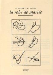 Dernières parutions dans Livrets d'art, La robe de mariée