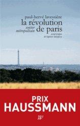 Dernières parutions dans Tête nue, La révolution de Paris. Sentier métropolitain