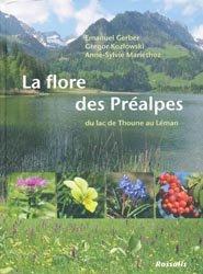 Souvent acheté avec Animaux des montagnes, le La flore des Préalpes