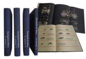 Dernières parutions dans Encyclopédie des métiers, La Carrosserie