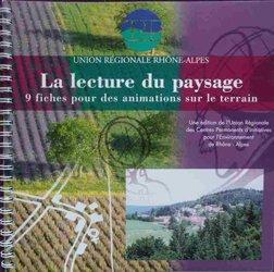 Souvent acheté avec La représentation graphique en aménagement paysager, le La lecture du paysage : 9 Fiches pour des animations sur le terrain