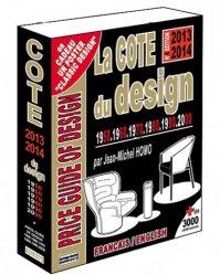 Souvent acheté avec Scandinavian design, le La cote du design 1950 1960 1970 1980 1990 2000