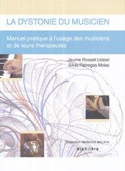 Souvent acheté avec Physiologie et art du violon, le La dystonie du musicien