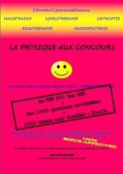 Dernières parutions sur Manipulateur radio, La physique aux concours