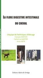 Souvent acheté avec Nutrition du cheval et rations, le La flore digestive intestinale du cheval