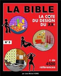Dernières parutions sur Marché de l'art et argus, La Cote Du Design Du XXe N°9