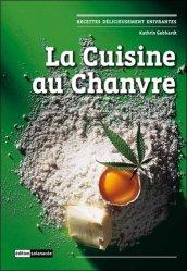 Dernières parutions sur cuisine végétarienne, La cuisine au Chanvre