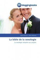 Dernières parutions sur Sexologie, La bible de la sexologie