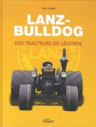 Souvent acheté avec Beau comme un tracteur, le Lanz-Bulldog