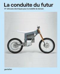 Dernières parutions sur Histoire de l'automobile, La conduite du futur
