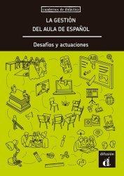 Dernières parutions sur Auto apprentissage (parascolaire), La gestion del aula de español : Desafios y actuaciones