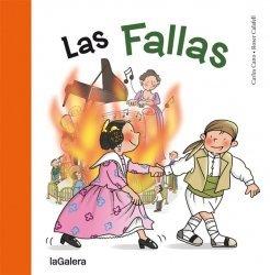 Dernières parutions sur Enfants et Préadolescents, LAS FALLAS