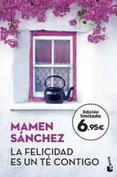 Dernières parutions dans Verano 2020, La felicidad es un té contigo
