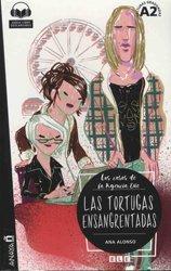 Dernières parutions sur Lectures simplifiées en espagnol, Las Tortugas ensangrentadas