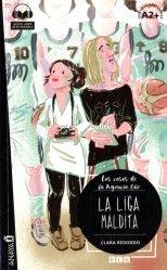 Dernières parutions sur Lectures simplifiées en espagnol, La liga maldita