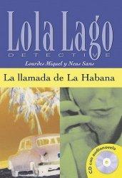 Souvent acheté avec Harrap's La vida es sueno 3e, le La llamada de La Habana