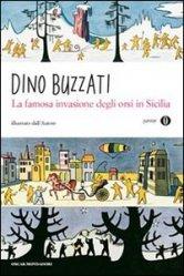 Dernières parutions sur Livres en italien, La Famosa Invasione Degli Orsi In Sicilia.
