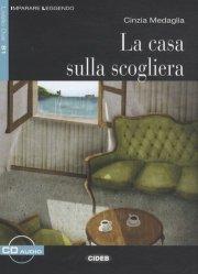 Dernières parutions sur Lectures simplifiées en espagnol, LA CASA SULLA SCOGLIERA