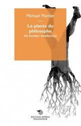 Dernières parutions sur Herbiers - Agendas - Calendriers - Almanachs, La plante du philosophe