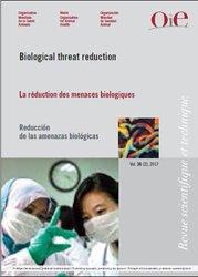 Dernières parutions sur Santé animale mondiale, La réduction des menaces biologiques
