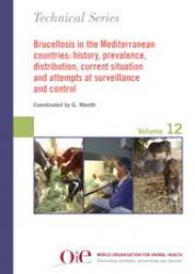 Dernières parutions sur Pratique vétérinaire, La brucellose dans les pays méditerranéens