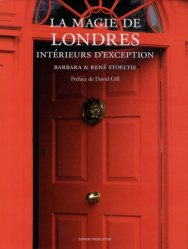 Dernières parutions sur Intérieurs intemporels, La magie de Londres