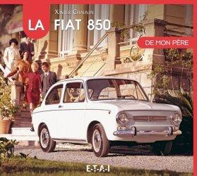 Dernières parutions dans De mon père, La Fiat 850 de mon père