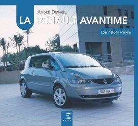 Dernières parutions dans De mon père, La Renault Avantime de mon père