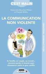 Dernières parutions dans C'est malin poche, La communication non violente, c'est malin