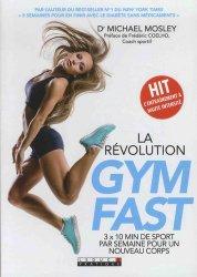Dernières parutions sur Gymnastique douce, La révolution Gymfast