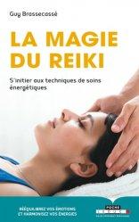 Dernières parutions sur Reiki, La magie du reiki