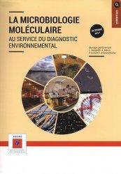 Souvent acheté avec Biochimie le manuel, le La microbiologie moléculaire
