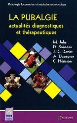 Dernières parutions sur Médecine du sport, La pubalgie
