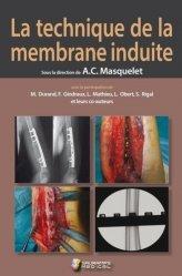 Dernières parutions sur Chirurgie, La technique de la membrane induite
