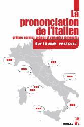 Dernières parutions sur Auto apprentissage (parascolaire), La prononciation de l'italien