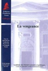 Dernières parutions dans Colloques, La vengeance