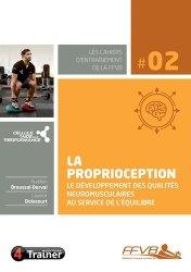 Dernières parutions sur Rééducation, La proprioception