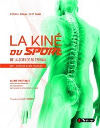 Dernières parutions sur Kinésithérapie, La kiné du sport